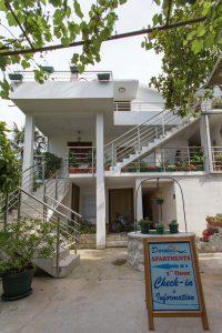 Đurović Apartments